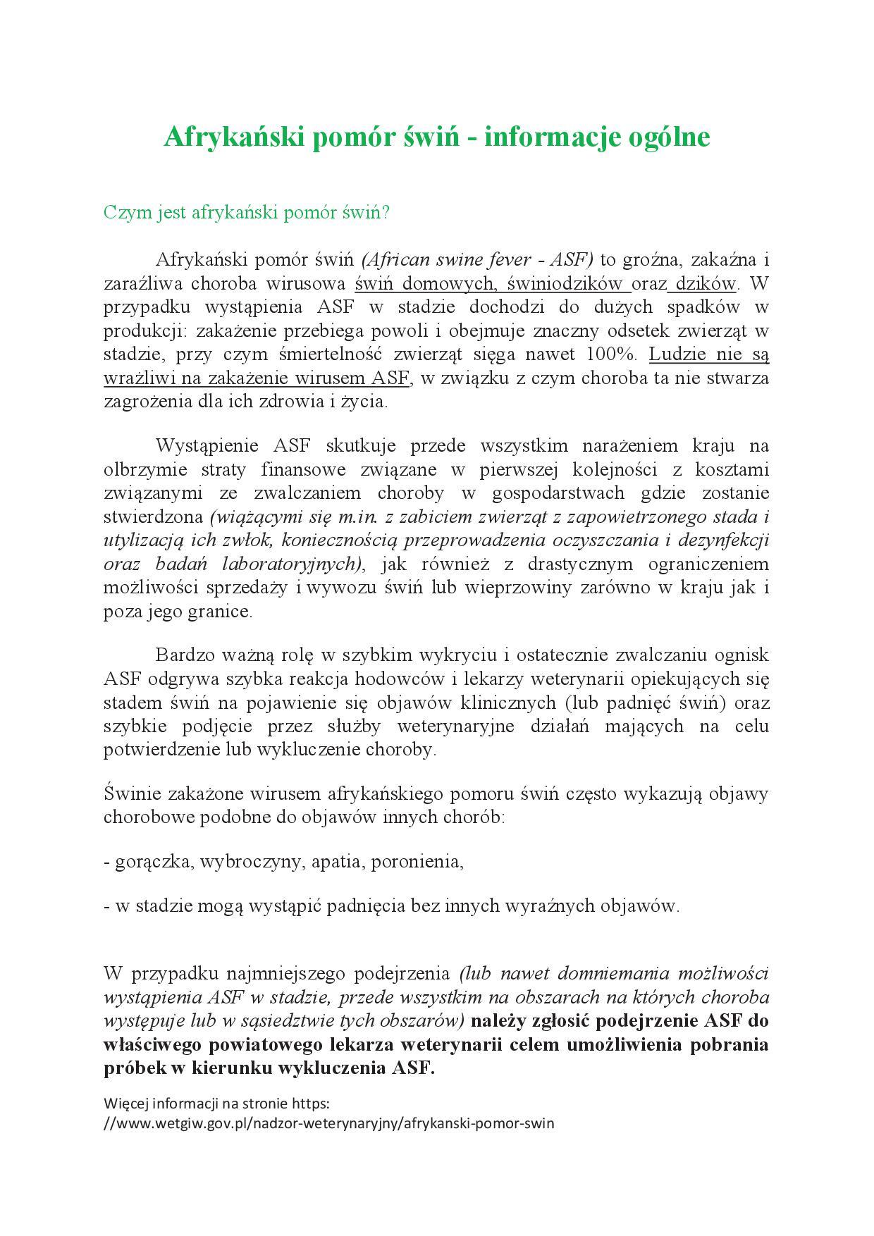 ASF-informacje ogólne1