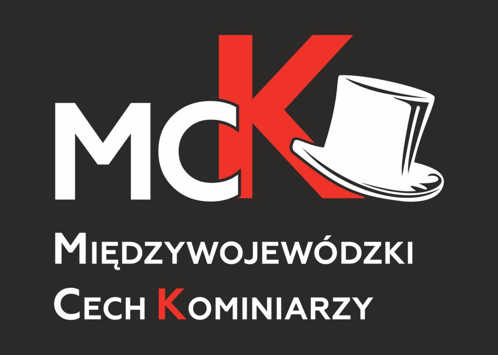 Grafika logo MCK