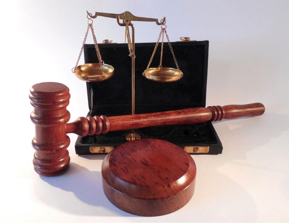 Graika waga szalkowa akcesoria sędziowskie
