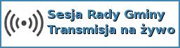 Sesja Rady Gminy w Książkach – transmisja na żywo