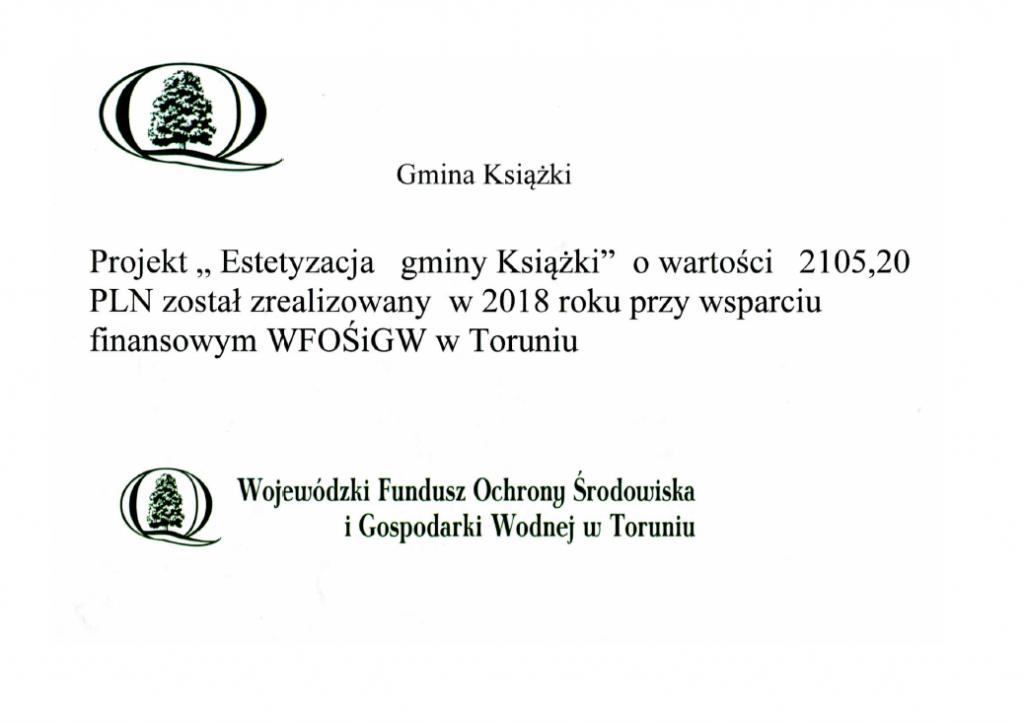 estetycja gminy ksiazki