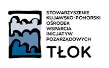 logo TŁOK