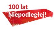 100 lat Niepodległej