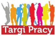targi pracy logo